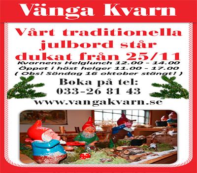 vanga_kvarn_julbord